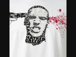 Caspian & Grafhic - Matrix Shit