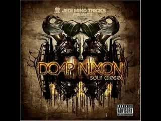 Doap Nixon - Don't Blame Us (feat. N.I.Z.)