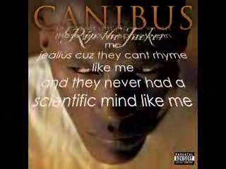 Canibus-Levitibus