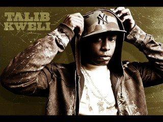 Drugs,rap, and Basketball-talib kweli