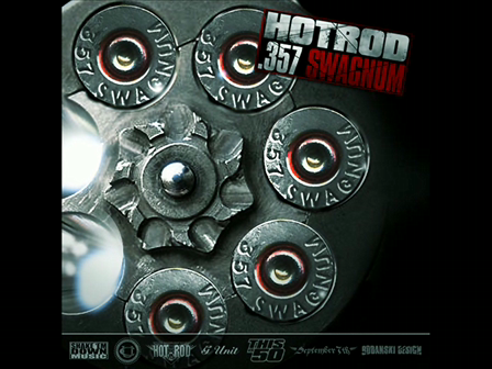 Hot Rod - Man Up Is The Gang ft Willy Northpole,Cinque & Jigg