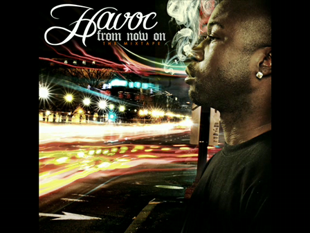 Havoc - H Is Back