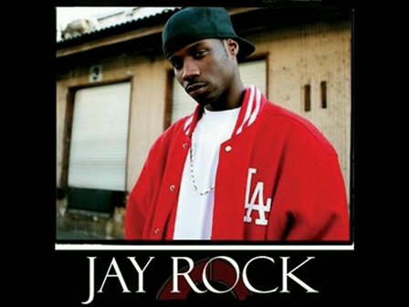 Ransom ft Jay Rock - Struggle