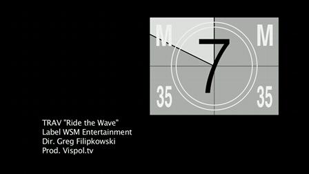 Trav - Ride The Wave