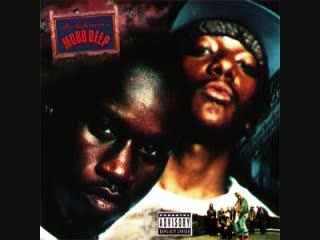 Mobb Deep-Survival of The Fittest