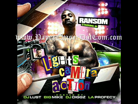 Ransom - Roof Back