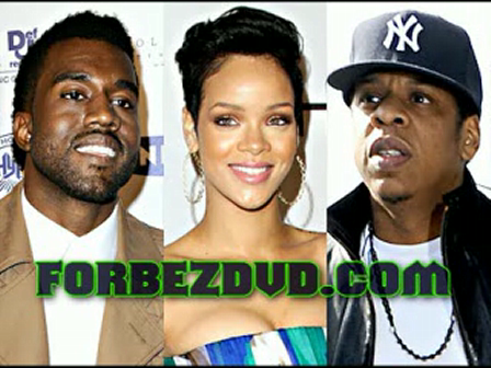 NEW Jay-Z - Run This Town (Feat. Rihanna & Kanye West) CDQ/Dirty