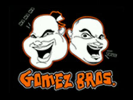 50 Cent Gomez Bros Interview 1 of 2