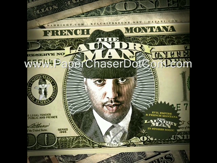 French Montana & Dame Grease - It's A Wave Thang