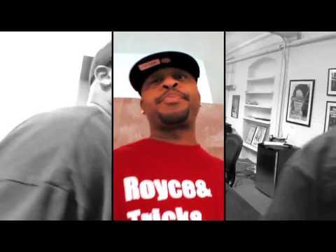 Royce Da 5'9 - Count 4 Nothin