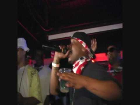 Skyy High.Ent (T.Bird and Duly) ft [French Montana] Money,Money,Money Live Performance in *V.A*