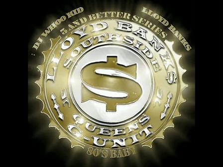 Lloyd Banks - The Get Back Southside In The House NODJ Version