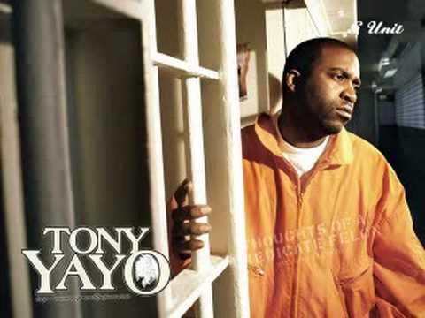 Tony Yayo ft. 50 cent-So seductive