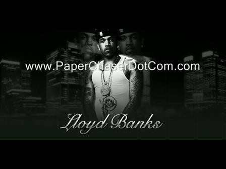 Lloyd Banks - Relay