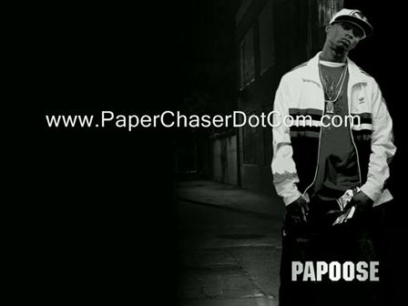 Papoose - Trading Gunz