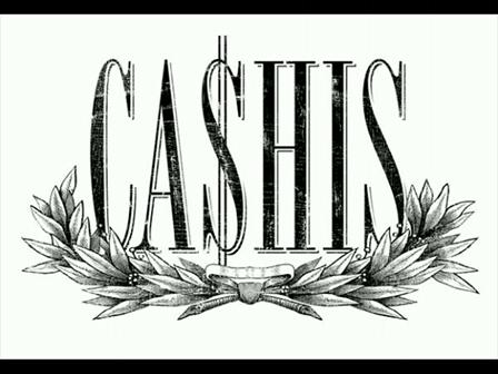 Cashis - 9 Six Shit
