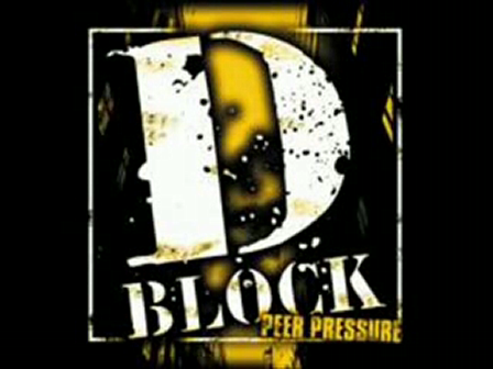 D Block Styles P   Sheek Louch - Salute Me
