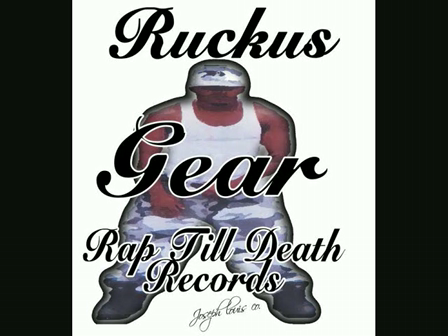 Lloyd Banks (Practice) Mix With Genesis The Ruckus( Innocent)2010