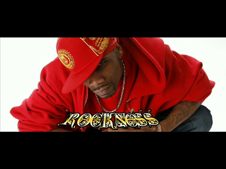 Rockness Monsta - I Wanna Rock