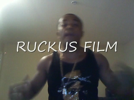 Without A Glock- By Genesis the Ruckus For  RuckusTv2010 NODJ /2009