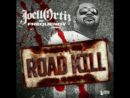 Joell Ortiz - Soldier