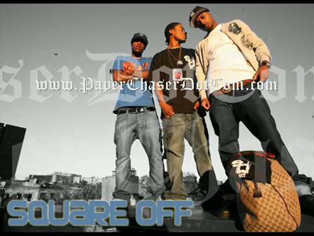 Square Off - I Wanna Rock Freestyle