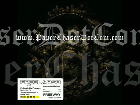 Freeway - Cradle 2 The Grave