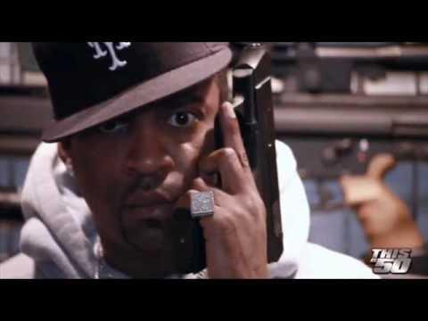 Tony Yayo ft Soulja Boy - King Of The Pyrex(RMX)(New/2010/CDQ/Dirty)(GunPowder Guru)