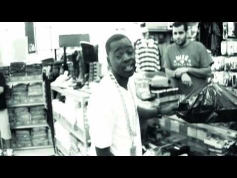 Kidd Kidd - Platinum (2010 New Official Music Video)(DIR. BY EIF RIVERA & SHA MONEY XL)