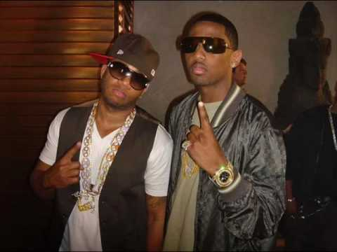 Fabolous ft Red Cafe & Lorel - Tonight [NODJ Version][New/CDQ/Dirty/March]
