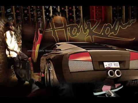 Hot Rod ft Trey Songz - Back It Up (Prod By Bangledesh)(New/2010/March/CDQ/Dirty/NODJ)