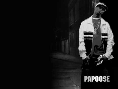 Papoose - Keep The Ratchet With Me(Beamer Benz Or Bentley)(2010/New/CDQ/Dirty/NODJ)