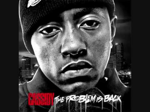 Cassidy- Where My Niggaz At