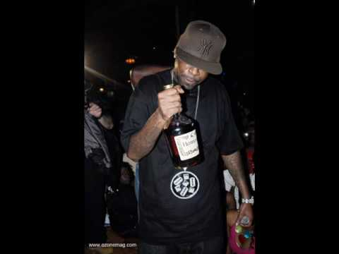 Tony Yayo ft 50 Cent - Pass The Patron [New/CDQ/Dirty/NODJ/2010/May]