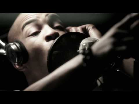 T.I. - I'm Back [Official Music Video]