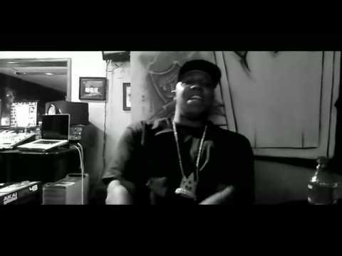 Killa Kyleon ft Gudda Gudda - Hold Up (Official Music Video 2010)