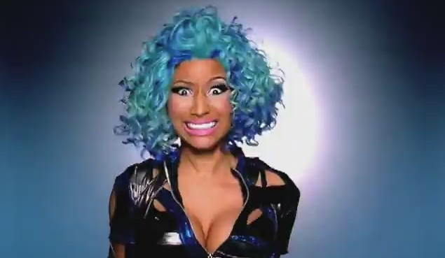Diddy-Dirty Money - Hello, Good Morning (Remix) (feat. Rick Ross & Nicki Minaj)