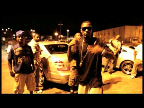 L.A. ft Arlis Michaels - On My Own (Official Music Video)