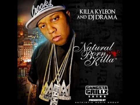 Killa Kyleon - Nuthin 2 A Hustler [New/April/2010/CDQ/Dirty]