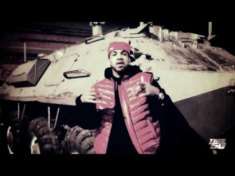 Lloyd Banks - Bomb First (2010 Official Music Video)(Dir By 50 Cent)