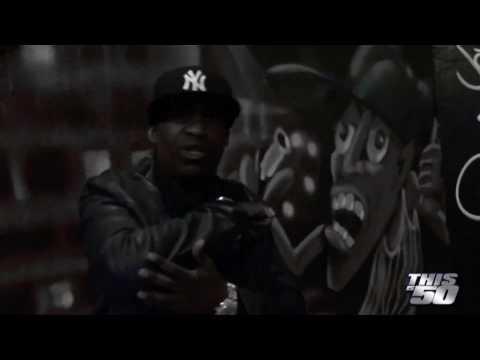Tony Yayo - The Price (2010 Official Music Video March)(GunPowder Guru)