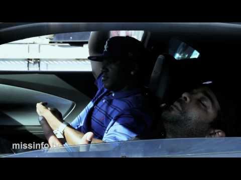 """Jim Jones ft. Sen City """"Shootouts"""" (official video)"""