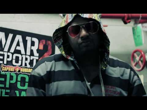 Capone-N-Noreaga - My Attribute (Official Music Video 2010)(Dir By 57thAve)