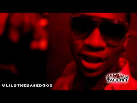 Rare Lil B Performance For A Sold Out NYC Show @ Santos Party House