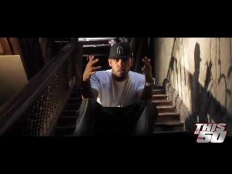 "Lloyd Banks - S.O.D. (Official Music Video 2010)(Dir By James ""Latin"" Clark)"
