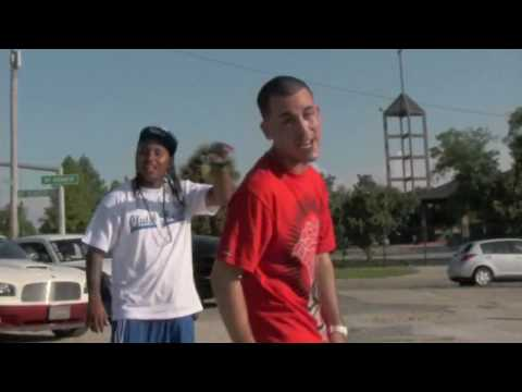 Lil Dee ft. Snipe - Never Let Go (2010 Official Music Video)