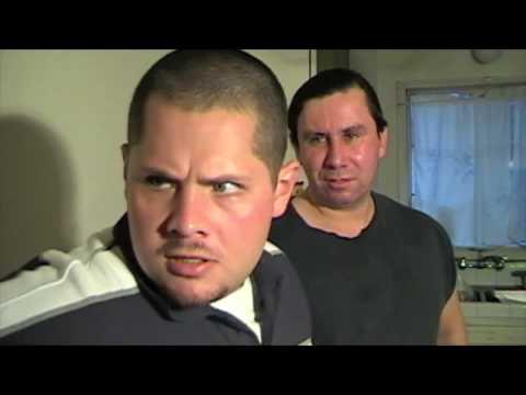 Evil Supremacy Movie Trailer Pt.2