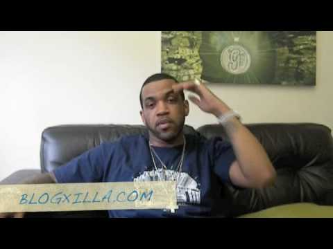 Lloyd Banks discusses Kat Stacks and some of the wildest groupie tales