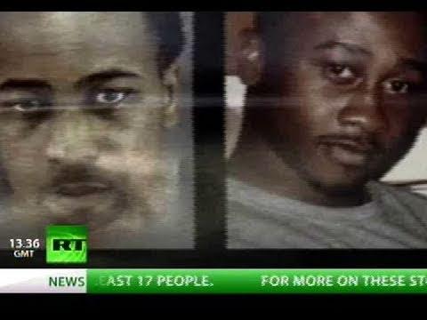 Prisoners of Ghetto: Living in Gang War Battleground