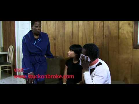 Peep Nicki Minaj's Acting Debut In 'Stuck On Broke'
